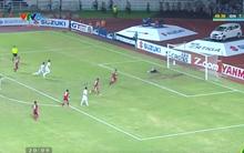TRỰC TIẾP (Hiệp 2) Indonesia 2-1 Việt Nam: Bàn thua đáng tiếc trên chấm 11m