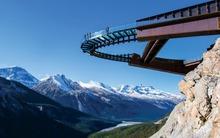 20 cây cầu ấn tượng nhất định phải ghé thăm một lần trong đời