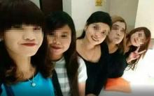 Video: Nhóm thiếu nữ ăn trộm mỹ phẩm, giấu trong áo ngực chuồn ra ngoài rồi còn chụp ảnh selfie