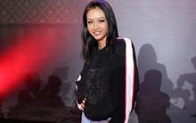 Suboi xuất hiện rạng rỡ sau sự kiện là đại diện cho H&M x Kenzo