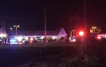 Nóng: Xả súng ở hộp đêm Mỹ, hàng chục người thương vong