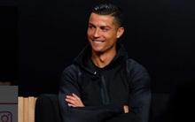 Chưa bao giờ Ronaldo thoải mái đến thế trước cuộc đối đầu Messi