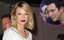 Taylor Swift chia tay Tom Hiddleston là để hẹn hò thiếu gia dầu mỏ?