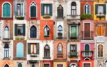 Gallery quy tụ kiến trúc cánh cửa đẹp nhất thế giới
