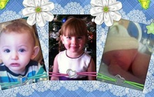 Bé gái 6 tuổi liều mình cứu mẹ và các em khỏi ngôi nhà cháy dữ dội