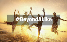 Đừng like, hãy comment - Thử thách #BeyondALike này sẽ giúp dẹp bớt bạn ảo!
