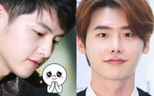 """Cận cảnh làn da của các mỹ nam Hàn khi """"soi vào từng lỗ chân lông"""""""