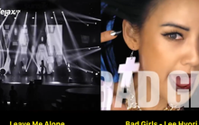 ''Leave me alone'' - Bảo Anh và Đông Nhi vướng nghi án đạo nhạc?