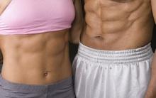 Ăn uống thế nào để giảm cân nhanh mà vẫn lên cơ săn chắc?