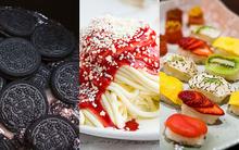 Gợi ý 7 món ăn lừa đảo cho ngày Cá tháng tư