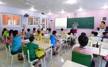 Bộ GD&ĐT trả lời về dạy tiếng Nga, tiếng Trung Quốc từ lớp 3