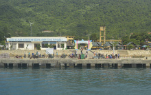 Lặn ngắm san hô ở đảo Cù Lao Chàm, một du khách Hàn Quốc đột tử