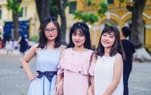 Chùm ảnh: Con gái Chu Văn An điệu đà và cực xinh trong Lễ trưởng thành