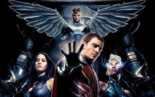 Từ truyện lên phim, Tứ Kỵ Sĩ của Apocalypse thay đổi như thế nào?
