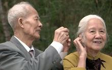 Đám cưới có 1-0-2 của người lính quân y ở nhà tang lễ 125 Phùng Hưng