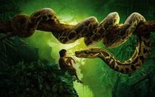 """10 bí mật động trời của siêu phẩm """"The Jungle Book"""""""