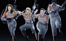 Ghostbusters - Phim toàn ma, cười thả ga!