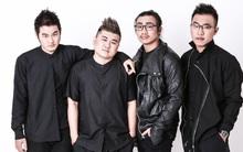 """F-Band (X-Factor) trở lại Vpop với ca khúc có tên ấn tượng - """"Mưa hoài vậy"""""""