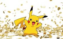 Kiếm tiền trong Pokémon Go đơn giản vô cùng lại không phải nạp tiền thật