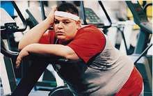 """Tại sao bạn tập thể dục """"như điên"""" mà vẫn không gầy nổi? Lý do là..."""
