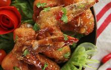 Đố bạn xem món gà chiên nước mắm này mà không đói đấy