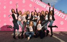 Những điều cực hay ho mà bạn chẳng bao giờ biết trên chuyến bay dự Victoria's Secret Fashion Show của dàn thiên thần