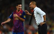 Pep rất giỏi, nhưng Messi là thiên tài