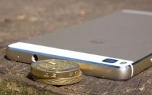 Loạt smartphone màu sang đáng mua chơi Tết
