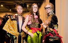 Nếu muốn mơ, hãy mơ những giấc mơ ngọt ngào nhất từ Milan Fashion Week