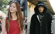 """Nữ diễn viên """"Mỹ nữ tái sinh"""" Han Ye Seul chia tay nhà sản xuất nhạc đình đám nhà YG"""