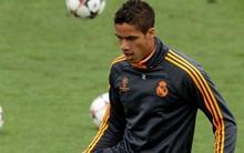 Sao Real Madrid sốc vì bị trộm khoắng sạch đồ