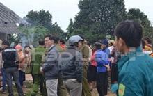Hà Giang: Thảm sát bằng dao khiến 4 người trong một gia đình thiệt mạng