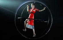 Hồ Ngọc Hà đu mình trên vòng xoay dù quay hình 28 tiếng liên tục cho MV