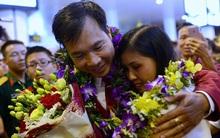 Hoàng Xuân Vinh tiết lộ khoảnh khắc lãng mạn nhất bên bà xã