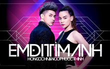 Những MV nhạc Việt hoành tráng không thua kém MV quốc tế