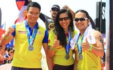 Chiến binh Number 1 Team: Mang tinh thần Ironman vào cuộc sống