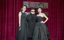 """Nhà thiết kế Đỗ Mạnh Cường với bộ sưu tập mới """"The Little Black Dress"""""""