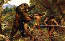 Một trong số loài thú đáng sợ nhất thời tiền sử đã tuyệt chủng vì... ăn rau