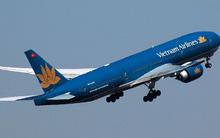 Vietnam Airlines hoãn toàn bộ 14 chuyến bay đi đến Hải Phòng do ảnh hưởng của bão Sarika