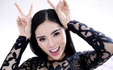 Hoa hậu Kỳ Duyên thích nhất chiếc mũi và muốn thay đổi đôi mắt