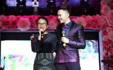 Nam Cường song ca ăn ý cùng Phương Mỹ Chi trong ngày ra mắt album Bolero