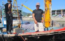 Đà Nẵng: Đi đánh cá, phát hiện xác chết có vết thủng giữa ngực nổi trên biển