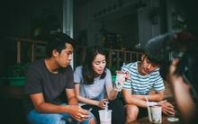 Clip: Trà sữa Gongcha có gì mà ai cũng chịu xếp hàng để uống thử bằng được?
