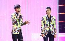 Tuyệt đỉnh song ca: Cặp đôi đồng tính nhất quyết về đội Đàm Vĩnh Hưng