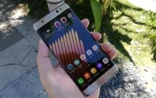 """5 điều sẽ giúp Galaxy Note7 """"hổ mọc thêm cánh"""""""