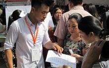 Ngày hội tư vấn xét tuyển ĐH - CĐ thu hút hàng trăm học sinh