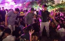 TP. HCM: Tóm gọn đối tượng móc túi tại phố đi bộ Nguyễn Huệ trong đêm cuối năm