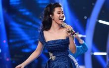 """Vietnam Idol: Đông Nhi xinh đẹp và tỏa sáng với hit mới, """"bác sĩ tăng động"""" ra về"""