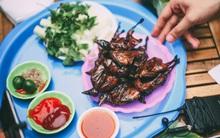 3 món nướng ở Hà Nội chỉ xem ảnh thôi cũng thèm chảy nước miếng!