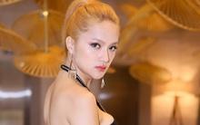 Sau màn lột xác quá khác lạ, Hương Giang Idol tiếp tục gây bất ngờ với hình ảnh mới!